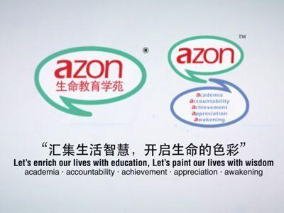 Azon Connect People Development | Life Education Academy